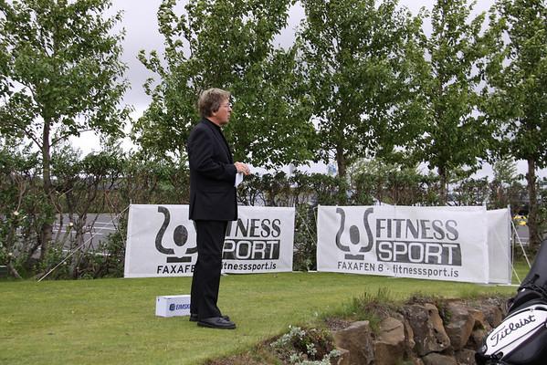 Eimskipsmótaröðin Fitness Sportmótið 2010