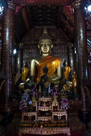 Culture in Luang Prabang