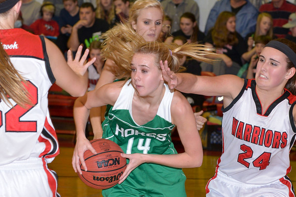 Hokes Bluff v. Westbrook, January 24, 2013