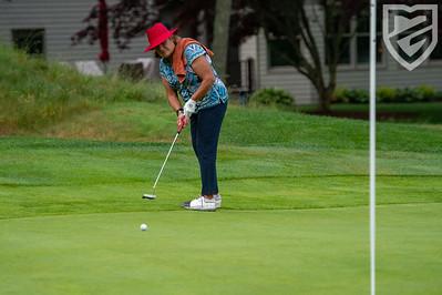 Mass Golf 2019 Women's Championships