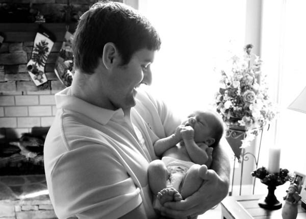 Coleman Newborn