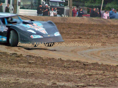 May 19, 2007 Delaware International Speedway Pit Shots