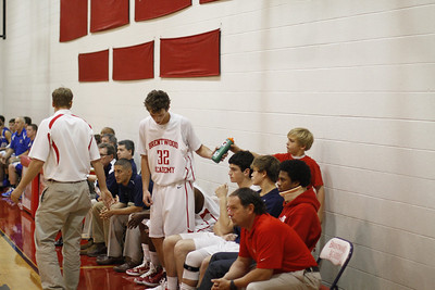 BA Basketball 2011-2012