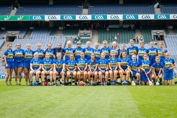 29th August 2021 All-Ireland Senior Camogie Semi-Final Tipperary v Galway