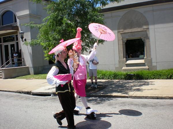 PrideFest 2009