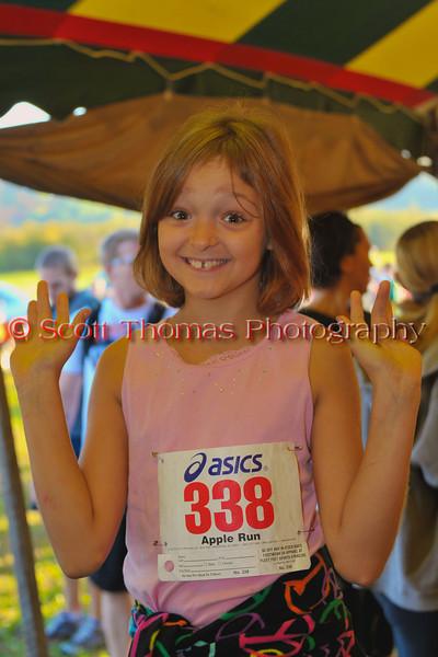 Apple Run 2011 Fun Run