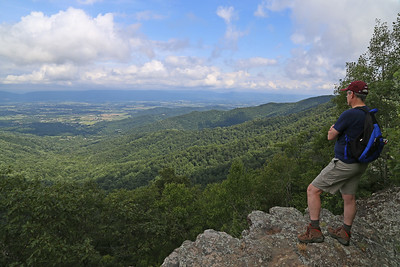 2018 Shenandoah National Park