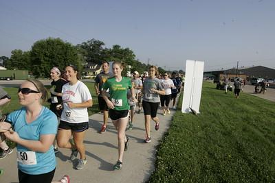 John Deere 5K Fun Run and Walk