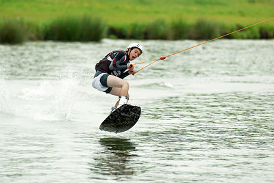 Relentless National Wakeboard Championship