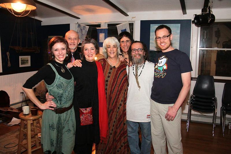 Brownlee Family at NPS 75.jpg