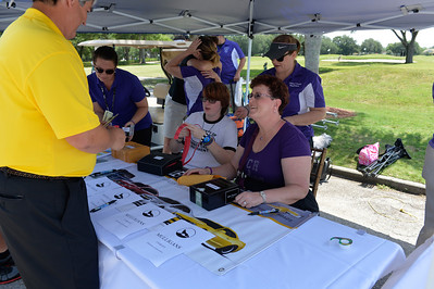 TCR Golf Outing 2014