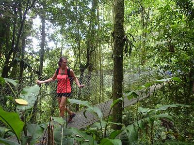 Adventuring in Costa Rica - Pura Vida!, March 2014