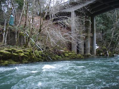 Wind River 2/22-23/14