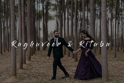 Raghuveersinh & Rituba