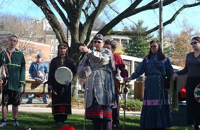 21859 Peace Tree Ceremony