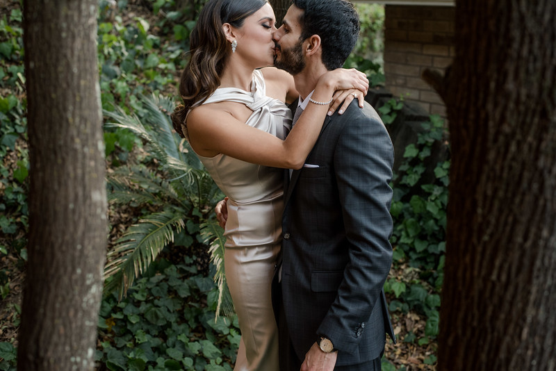 CPASTOR - wedding photography - legal wedding - A&J