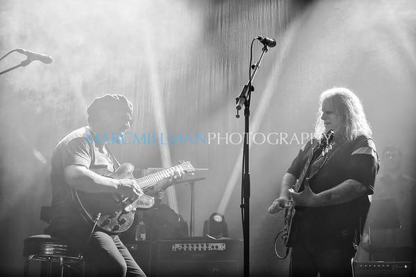 The Meters @ Orpheum Theatre (Fri 4/22/16)