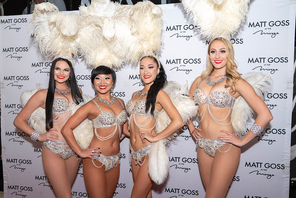 2019 Matt Goss 10th Anniversary