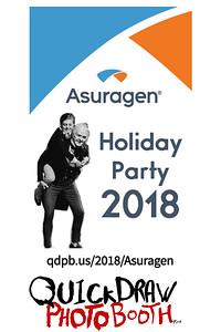 Asuragen Holiday Party 2018