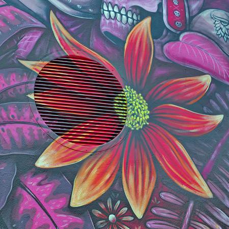 Tags - Fresque Fleury les Aubrais