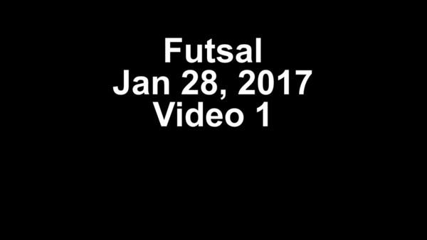 Futsal 2017