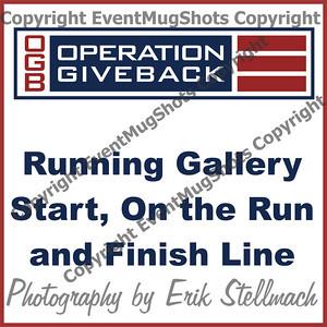 2013.05.11 Operation Giveback Running Gallery