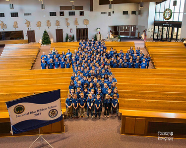 Holy Family School