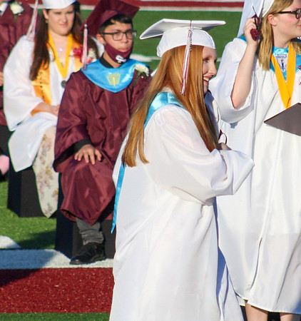 Jacob's Graduation 6.26.2020
