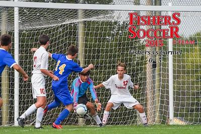 2015 Boys C-Team Soccer - Carmel