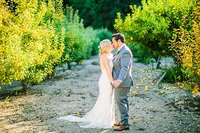 Emily and Angelo Wedding