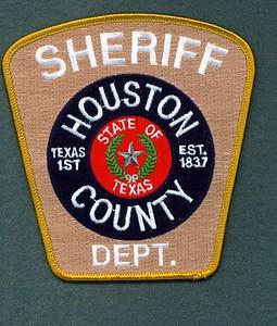 Houston Sheriff