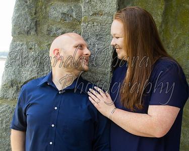 Karen & Geno's Engagement