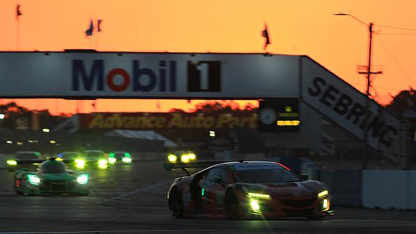 2018 Sebring 12 Hours