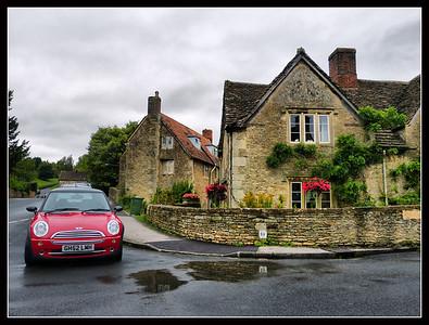 Wildshire - Lacock