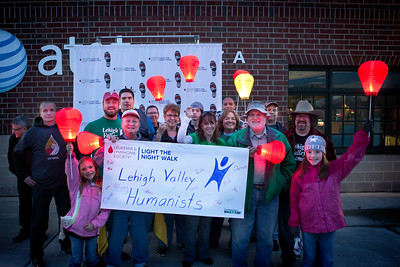 LVH Light the Night 2014