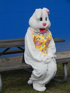 Hatch Park Pre-K Easter