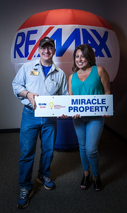RE/MAX Gold Children's Miracle Network