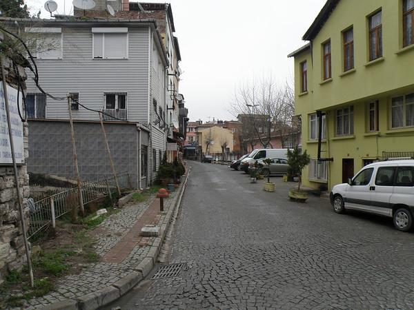Randy's Istanbul 2013