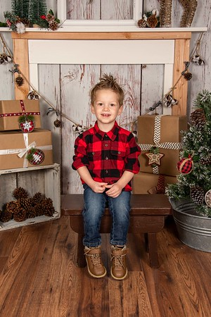 Holiday Mini - Kaitlyn Gately