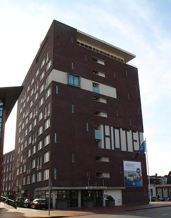 VLBI Technology 2014-11 (Groningen)