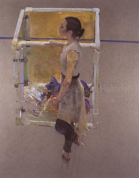 Ballet #129 (c1980s)