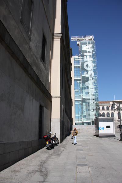 Reina Sofia Art Museum