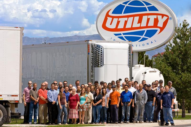 Utility Trailer of Utah