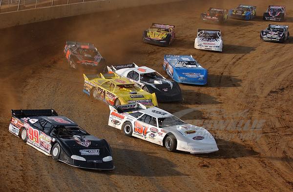 Kentucky Lake Motor Speedway (KY) 5/29