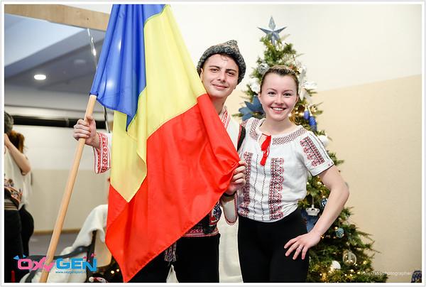 1 Decembrie - Dansează Românește - Andrei