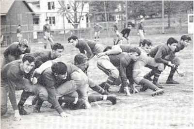 1930s Butler Football