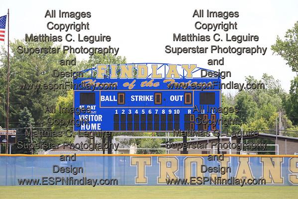 Findlay vs. Ashland Game 2 Camera 1 6-2-2012