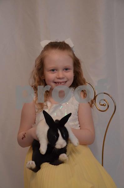 Easter Pics Taken on 4/5/19