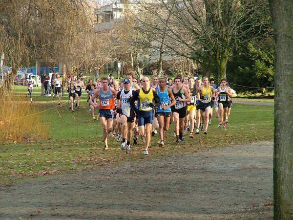 2005 Canadian XC Championships from Steve Osaduik - NationalXC031.jpg