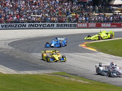 [WIP] Indycar - Race - Road America - 26 June '16